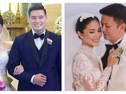 Nakatuluyan ang tagahanga! These 7 Pinoy celebrities fell in love with one of their fans