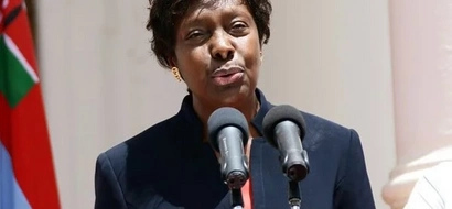 UPDATE: Charity Ngilu Released On KSh 1 Million Cash Bail
