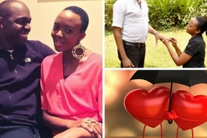 Photos of the hot, light-skinned Kamba girl who wants to get married to Larry Madowo