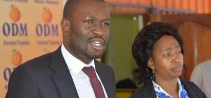 Bado Raila ni kinara mkuu wa NASA - ODM chamwambia Mudavadi