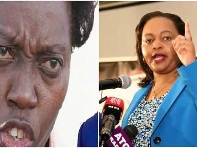 Kirinyaga residents reveal why they prefer Anne Waiguru over Martha Karua for governor