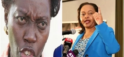 Kirinyaga residents reveal why they prefer Anne Waiguru over Martha Karua for governor