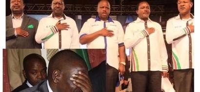 Raila afichua jinsi Naibu Rais Ruto anavyodaiwa kupata kwa njia haramu Ksh 3 bilioni kila mwaka