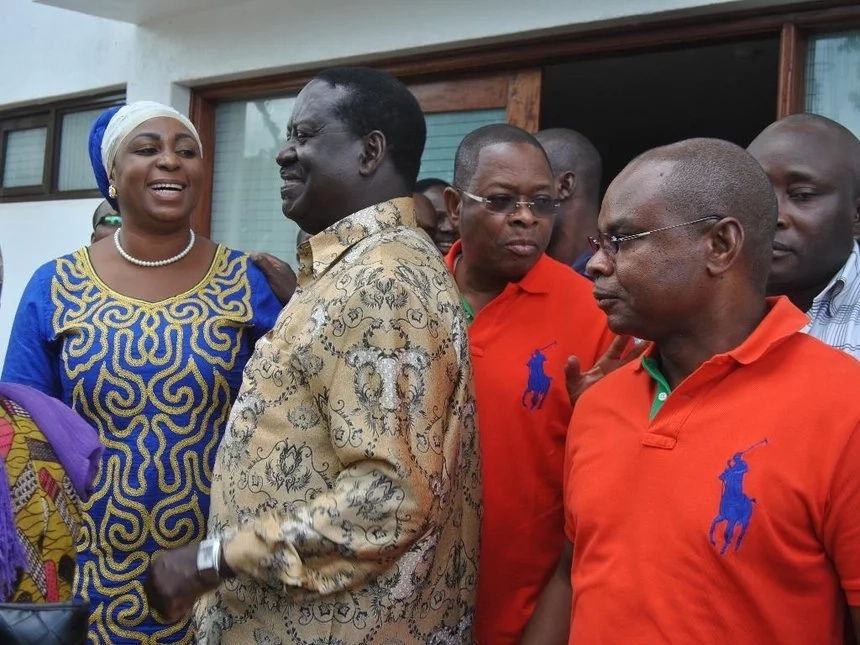 She wants to kill me- Kilifi women rep arrested over alleged assassination threats