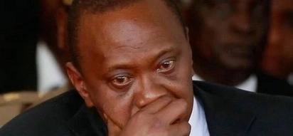 """Uhuru is afraid of 2017; Raila talks about plans to """"overthrow"""" Jubilee"""