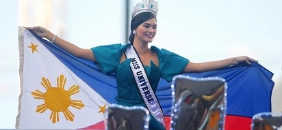 Excited na ako! Popular Am-Fil will co-host Miss Universe