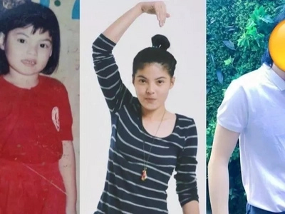 Puberty Challenge ba kamo? Check out this netizen's amazing transformation that went viral