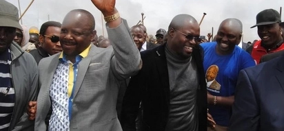 MPs and several politicians dump Jubilee, Governor Ruto becomes STRONGER