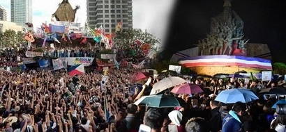 Makibaka na! Patriotic Filipinos will tread EDSA on Nov 30 to air Duterte-Marcos grievances