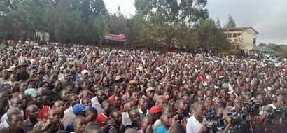 Photos: ODM battles to resist JAP in Malindi as by election draws closer