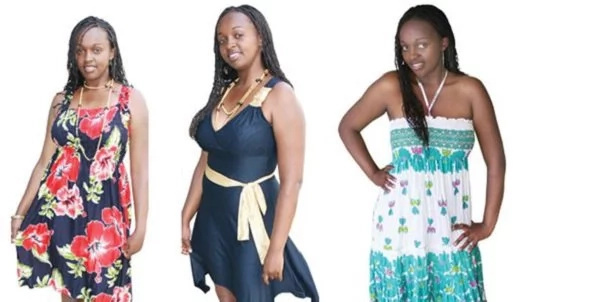 Stereotypes labelled on Kenyan women of different tribes
