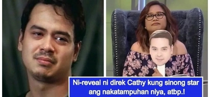 Sobrang prangka! Cathy Molina reveals which celebrity she had a 'tampuhan' with & which one she didn't like before