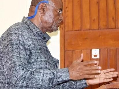 Mbunge huyu wa NASA alitumia uchawi ili kunyakua ushindi? Tuko.co.ke yakujuza
