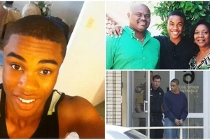 Tragic! Boy, 16, KILLS his parents because they couldn't accept that he was gay (photos)