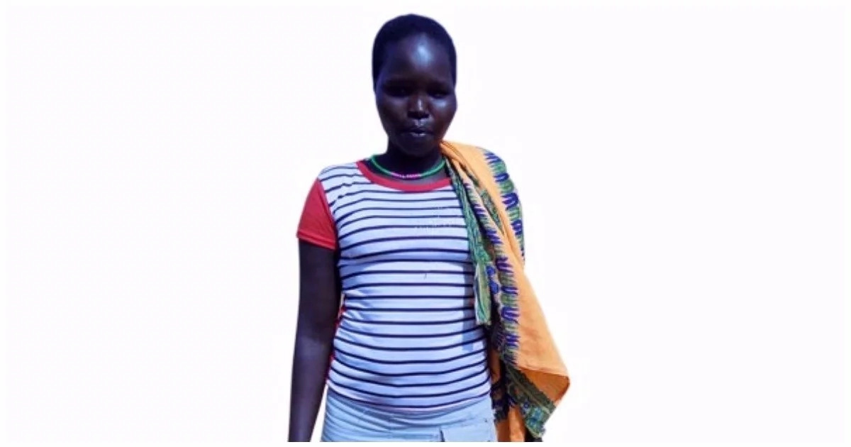 Heartbreaking! Girl, 19, narrates how her parents married her off at age of 10 to a 40-year-old man