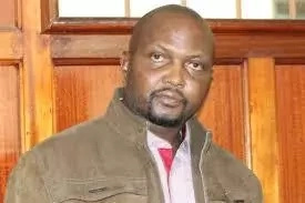 This is what Moses Kuria is planning to do with Raila Odinga