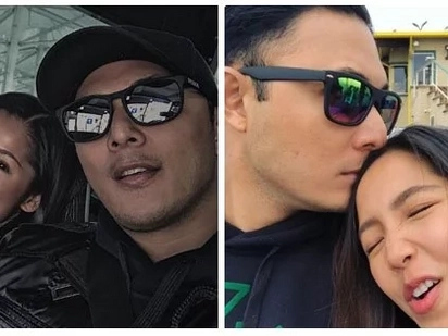 Sila na nga! Dawn Chang confirms relationship with Justin Cuyugan