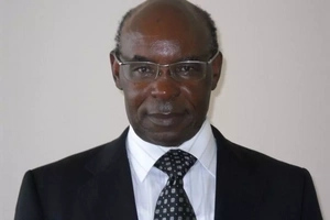 RMS chairman SK Macharia to pay the ultimate price for 'betraying' Kikuyus