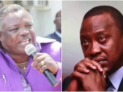 Francis Atwoli speaks of how Ruto and Uhuru have lost friends during Jubilee nominations
