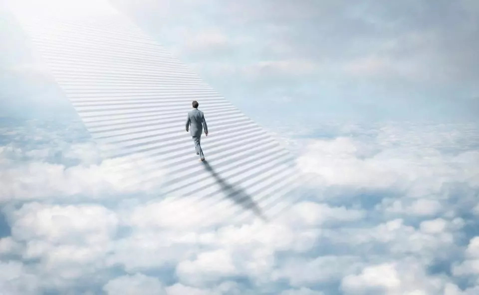 What happens when you die? Man who had a near-death experience describe afterlife