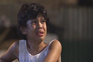 Nasasaktan po ako! Awra feels sorry for Maxine Medina who is being bashed by fellow Filipinos