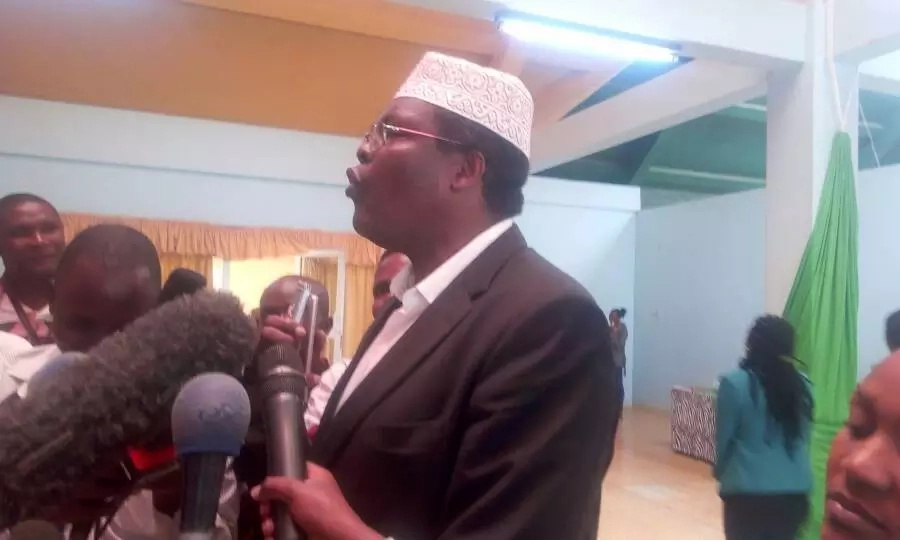 Judge orders Boinnet and DCI boss to personally present Miguna before court