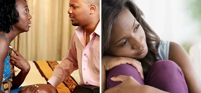 My babydaddy dumped us, contracted HIV and now wants me back
