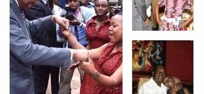 Baina ya Uhuru na wanawake na Raila na wanawake; nani bingwa hapa?