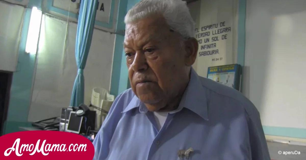 Este hombre dice que fue recogido por un OVNI, pero no creerás que más le sucedió