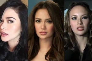 Hallelujah, these local celebrities are single again