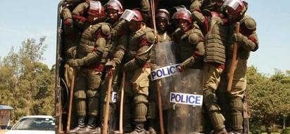 Police seek reinforcements ahead of Supreme court ruling