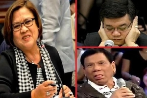 Peke pala! Suspicious viewers raise doubts on De Lima's alleged sex video