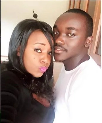 Is this the guy that caused Benson Gatu to break up with Sonko's pregnant daughter?