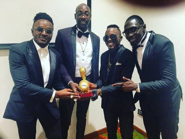 How Uhuru and his government stole from Sauti Sol