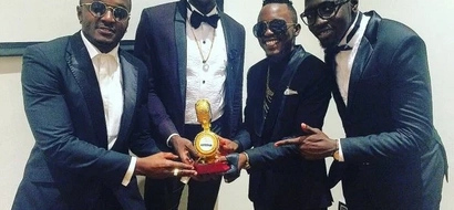 Sauti Sol Crowned Africa's Best, Here Is List Of 24 Other Winners