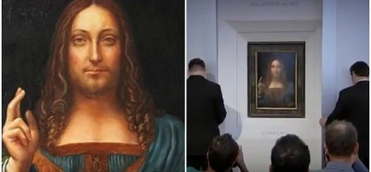 Rare art! Portrait of Jesus Christ dating back to 1500 set to sell for a whopping Ksh10b at auction
