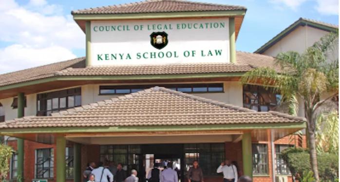 Kenya School of Law notable alumni