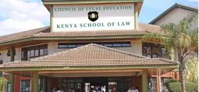 The best from Kenya School of Law