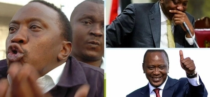 Meet this young pastor who's been sent by God to challenge Uhuru for the presidency