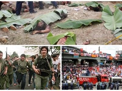 5 darkest instances national emergency engulfed the Philippines