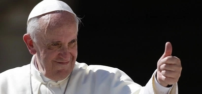 What The Pope Is Telling Kenya Before He Arrives For Historic Visit