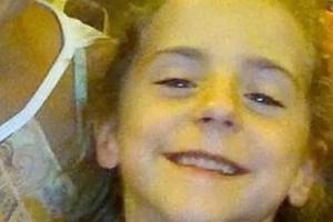 Una niña de 8 años murió en un accidente de tractor en la granja de su familia