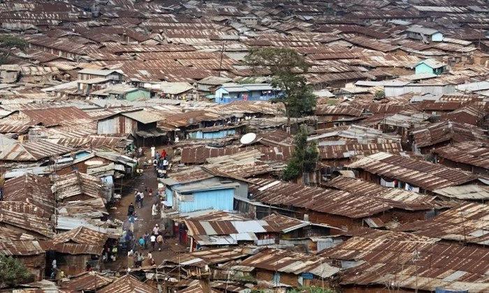 Octopizzo narrates how life is in Kibera
