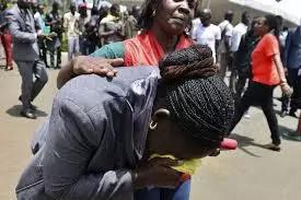 HOFU yatanda Garissa kutokana na mauaji ya leo Asubuhi