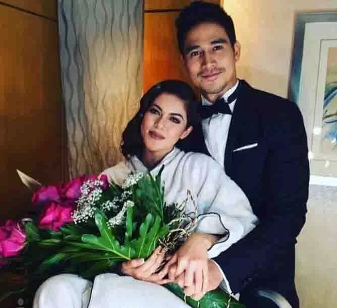 Piolo Pascual and Shaina Magdayao might go together to Star Magic Ball