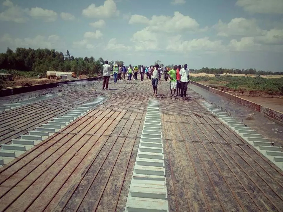 Just how did it collapse? Everything you need to know about KSh1.2 billion Sigiri bridge