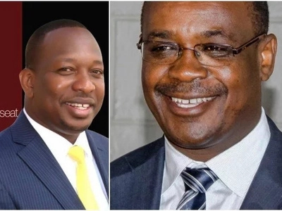 Evans Kidero concedes defeat to Mike Sonko, Uhuru lauds his move