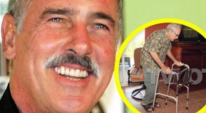 """""""Pienso en suicidarme"""" indicó el actor Andrés García"""