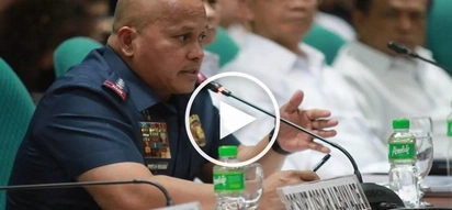 """Bato:"" State of Lawlessness is NOT martial law"