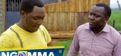 Kiambu singer who composed hate song against Kambas arrested, charged
